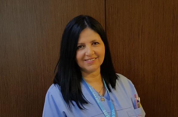 Eleftheria Katsoula