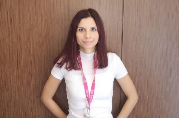 Eyangelia Spyrou