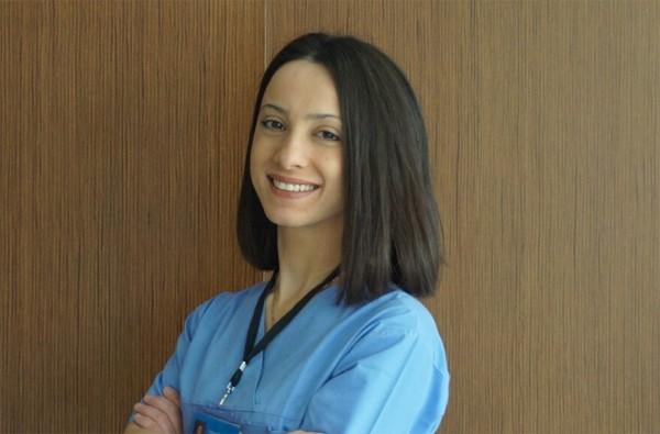 Tatiana Baramidze