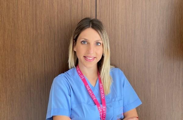 Thaleia Chatziantoniou